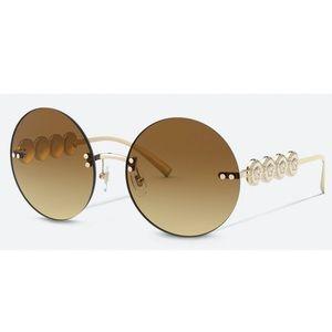 VERSACE Signature Medusa Sunglasses NWT